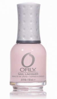 ORLY Polish - KISS THE BRIDE