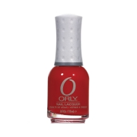 ORLY Polish - MONROE'S RED