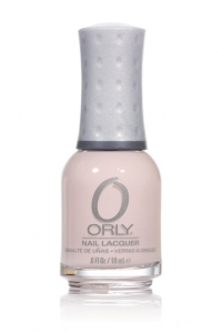 ORLY Polish - POWDER PUFF