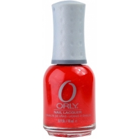 ORLY Polish - RED CARPET