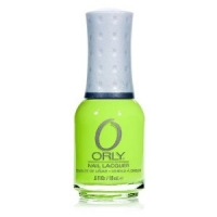 ORLY Polish - GREEN APPLE