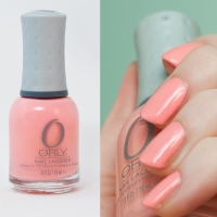ORLY Polish - COTTON CANDY