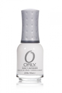 ORLY Polish - WHITE OUT