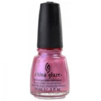 CHINA GLAZE - JETSTREAM