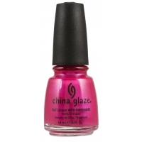 CHINA GLAZE - LIMBO BIMBO