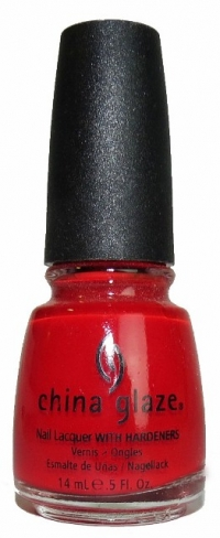 CHINA GLAZE - HIGH ROLLER