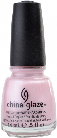 CHINA GLAZE - PRINCESS GRACE