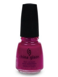 CHINA GLAZE - SEDUCE ME