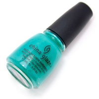 CHINA GLAZE - CUSTOM KICKS