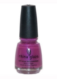 CHINA GLAZE - FLY