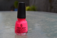 CHINA GLAZE - POOL PARTY
