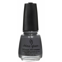 CHINA GLAZE - CONCRETE CATWALK