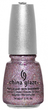 CHINA GLAZE - FULL SPECTRUM