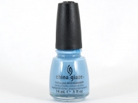 CHINA GLAZE - ELECTRIC BEAT