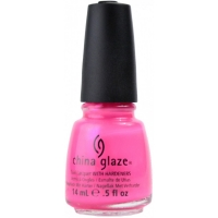 CHINA GLAZE - HANG TEN TOES
