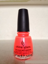 CHINA GLAZE - SURFIN' FOR BOYS