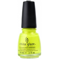 CHINA GLAZE - SUN - KISSED