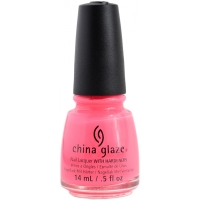 CHINA GLAZE - THISTLE DO NICELY