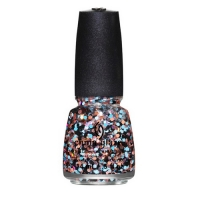 CHINA GLAZE - DON'T BE A FLAKE
