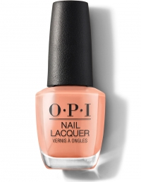 OPI - Coral-ing Your Spirit Animal M88
