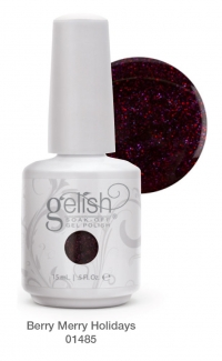 Gelish - Berry Merry Holidays ( NEW...