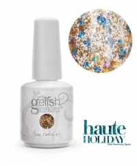Gelish - Feeling Bubbly ( NEW Xmas...