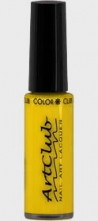 Color Art Club YELLOW 7ml
