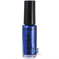 Color Art Club Midnight Blue 7ml