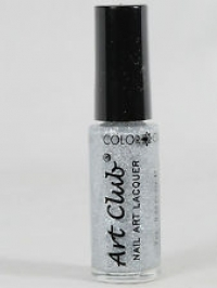 Color Art Club Silver Glitter 7ml
