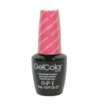 OPI GEL - Suzi Has a Swede Tooth N46...