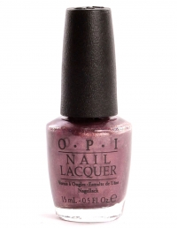 OPI Meet Me On The Star Ferry H49