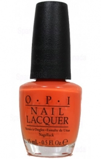 OPI In My Back Pocket B88