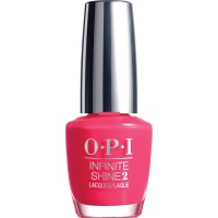 OPI INFINITE SHINE - FROM HERE TO...