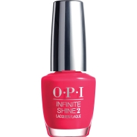 OPI INFINITE SHINE - SHE WENT ON AND...