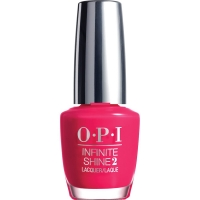 OPI INFINITE SHINE - RUNNING WITH THE...