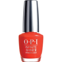 OPI INFINITE SHINE - NO STOPPING ME...