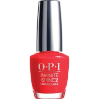 OPI INFINITE SHINE - UNREPENTANTLY...
