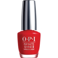 OPI INFINITE SHINE - UNEQUIVOCALLY...