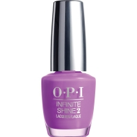 OPI INFINITE SHINE - GRAPELY ADMIRED...