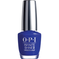 OPI INFINITE SHINE - INDIGNANTLY...