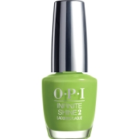 OPI INFINITE SHINE - TO THE FINISH...