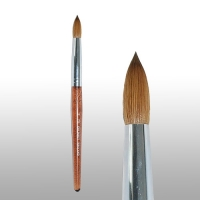 Acrylic Brush L.N Supply England 20