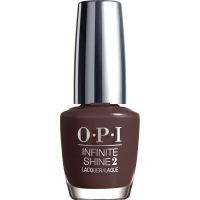 OPI INFINITE SHINE - NEVER GIVE UP!...
