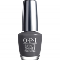 OPI INFINITE SHINE - STEEL WATERS RUN...