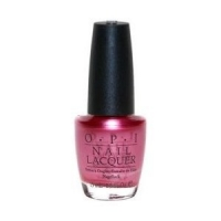 OPI A-Rose At Dawn...Broke By Noon V11