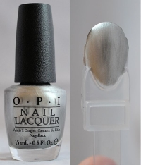 OPI My Silk Tie F74 ( NEW Collection...