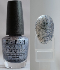 OPI Shine For Me F77 ( NEW Collection...