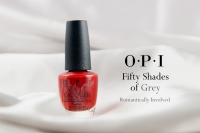 OPI Romantically Involved F75