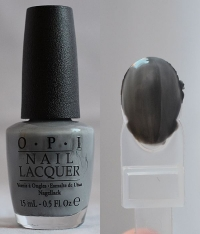 OPI Embrace the Gray F79 ( NEW...