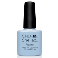CND Shellac - CreekSide ( NEW Flora &...